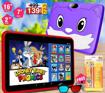 Tablette éducative pour enfants - 16Go ROM/ 2Go RAM Extensible - C idea - 03 mois