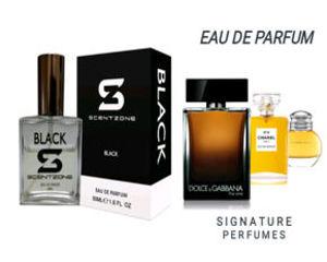 Image de la catégorie Parfums