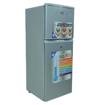 Réfrigérateur OSCAR OSC R120s - 120L - double porte - gris - 12 mois