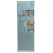 Réfrigérateur double porte Oscar OSC-R275S - 275L - Gris - 12 mois