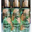 Image sur Brume parfumée -Fragance mist- squeeze pineapple