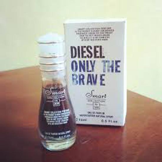 Image sur Eau de parfum Diesel only the Brave Vaporisateur natural spray, 15ml