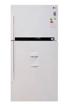 Réfrigérateur double battant LG GL-F682HQHN - 473 Litres - pondeuse glaçons - blanc - 12 mois garantis-iziwayCameroun
