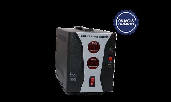Stabilisateur - Roch - RSB-500P -Port USB - 500Va - 06 Mois