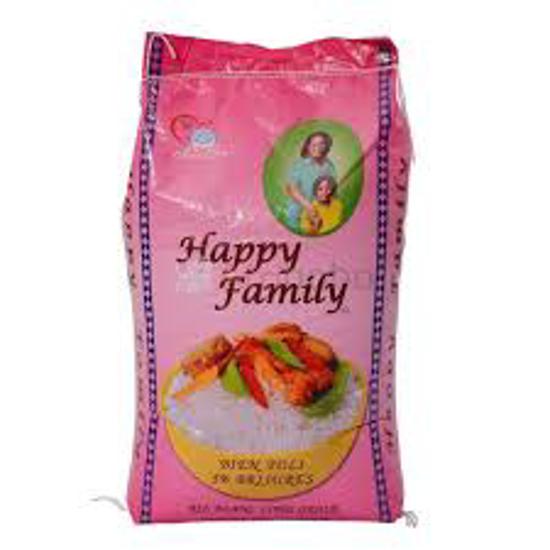 Image sur Riz Happy Family - 50kg
