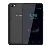 Tecno F1 - Smartphone - Dual Sim - 3G - 8GB/1GB - 2Mp/5Mp - Noir - 12 Mois garantis
