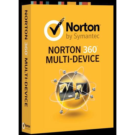 Image sur NORTON 1+1POSTES