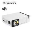 Image sur Video Projecteur Led HD Multimedia Wireless
