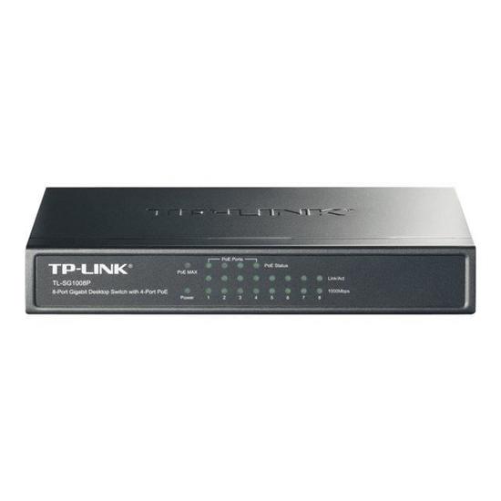 Image sur TL-SG1016 Switch 16 ports Gigabit rackable