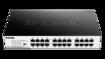 Image sur Switch 24 ports Gigabit ‑ Métallique & Rackable DGS‑1024D