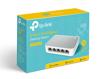 Image sur Switch de bureau 5 ports 10/100 Mbps