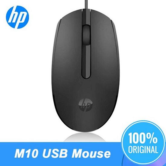 Image sur SOURIS USB HP M10