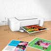 Imprimante HP Deskjet 1112 - A4 - Jets d'encres Couleur-iziwaycameroun