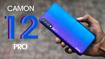 Image sur Tecno -Camon 12 Pro -Smartphone -6,55''- 4G - 6Go/64Go -16MP/16MP+5MP+2MP -12 Mois