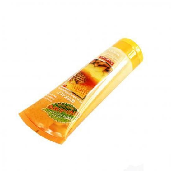Image sur Gommage Visage Au miel - 100 g