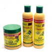 Image sur Pack De Traitement Profond Pour Cheveux Aux Extraits D'Olive