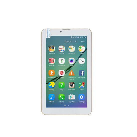 Image sur Tablette DISCOVER Note 2 – 2GB RAM -16GB Mémoire -WiFi & Bluetooth -Dual Caméra -Dual SIM