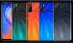 Image sur Smartphone TECNO Spark5 PRO - 6.6'' - 64 GO/3GO -13Mp/8Mp - 4G - Lecteur d'empreinte - Garantie12 mois