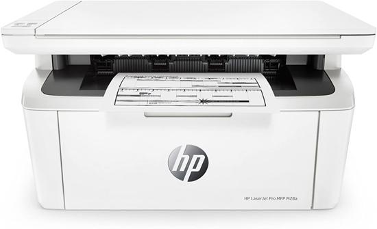 Image sur Imprimante hp laserjet pro M 28a