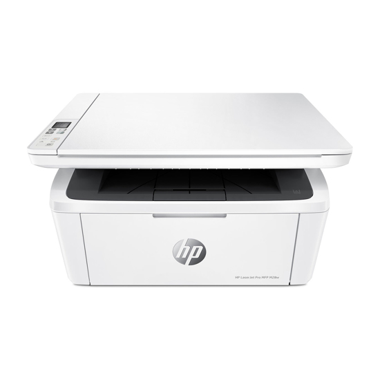 Image sur Imprimante hp laserjet pro M 28w