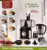 Image sur Robot culinaire 10 en 1 ROYAL SWISS- 03 mois