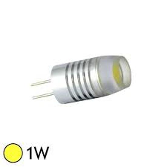 Image sur Ampoule LED 1W/12V