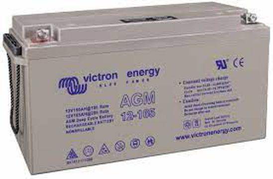 Image sur Batterie 150Ah/12V
