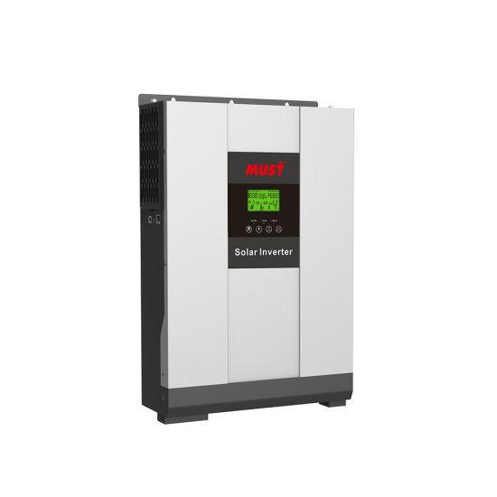 Image sur convertisseur 3000W/24V hybride