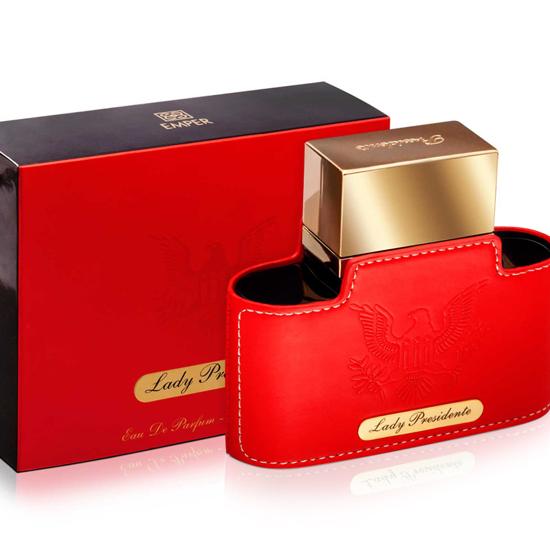 Image sur Emper - Eau De Parfum Lady Présidente - 80ml