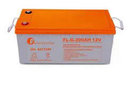 Image sur Batterie 200Ah felicity