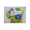 """Image sur TABLETTE POUR ENFANTS - BEBE TAB B66 - 16Go/1Go RAM – 2MP - 3000mAh - 7"""" - prend la Sim - Jaune Bleu"""