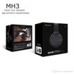 Image sur Casque bluetooth Audio SODO MH3 double super bass