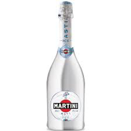 Image sur MARTINI SPARKLING ASTI ICE 75CL