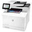 Image sur Imprimante HP COLOR LASERJET PRO MFP M479fdw - Blanc