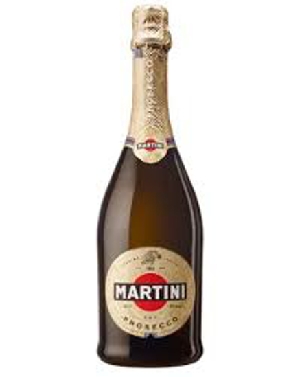 Image sur MARTINI SPARKLING PROSSECCO 75CL