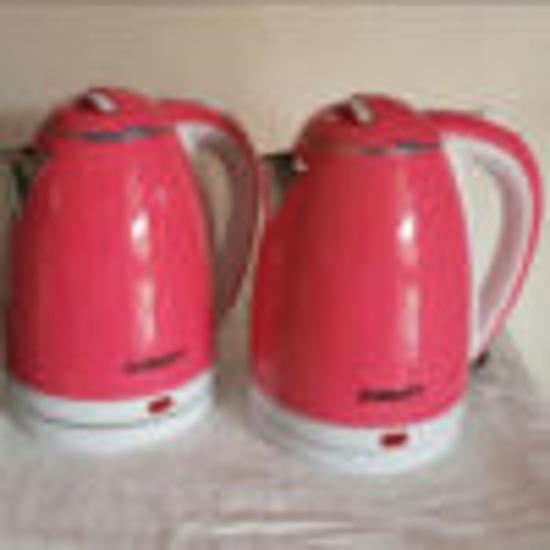 Image sur Bouilloire électrique Scarlett -2 litres