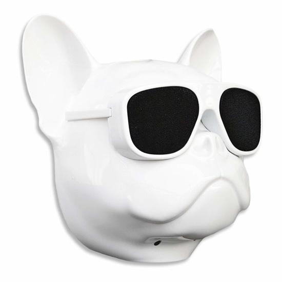 Image sur Bulldog Haut-Parleur Bluetooth