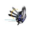 Image sur Casque Audio Gamer Lumineux avec Micro