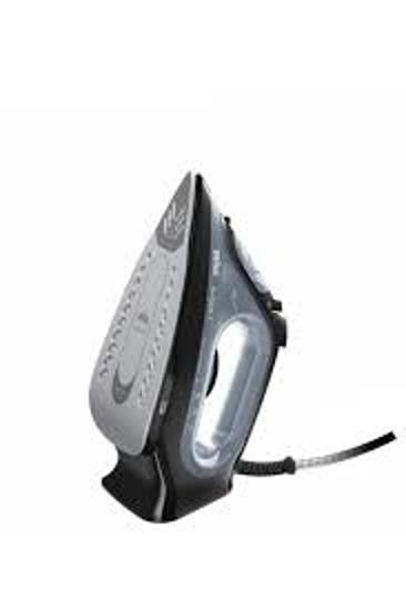 Image sur Fer À Repasser À Vapeur SI305BK - Braun - 2400W - Noir - 6 Mois