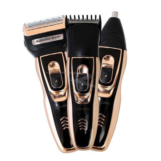 Image sur Tondeuse cheveux - 3 en 1 - Rechargeable
