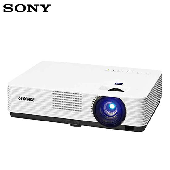 Image sur Sony VPL-DX221 - Projecteur 3LCD - Portable - 2800 lumens (Blanc) - 2800 lumens (Couleur) - XGA (1024 x 768) - 4:3