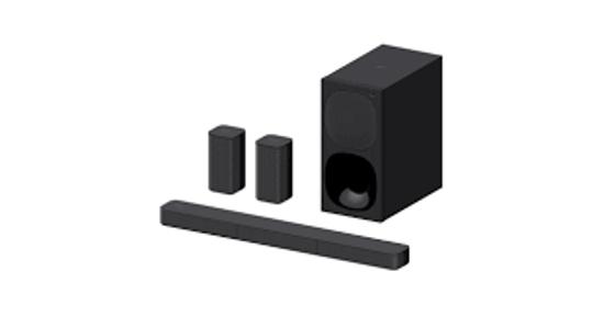 Image sur Soundbar Sony avec Boumer - HT-S20R - Noir - 3 Mois Garantis