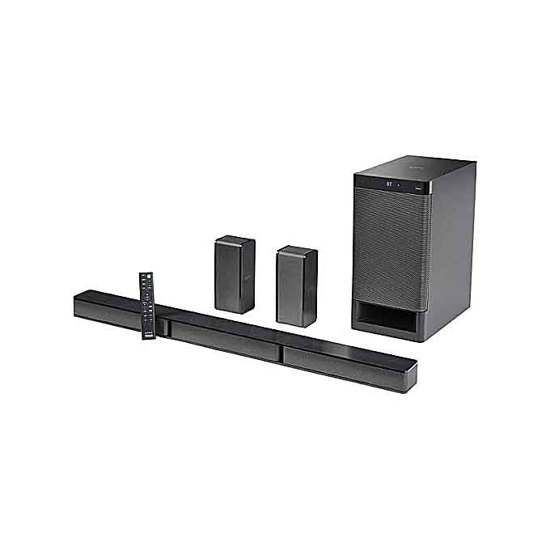 Image sur Sony Pack enceintes Home Cinema - HT-RT3 - Noir - 3 Mois garantis