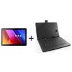 Image sur Tablette Modio M18, Quad Core, Dual Sim, Dual Camera, Tablet PC intelligent de 10,1 pouces, Android 10.1, 64 Go, 4 Go DDR3, 4G LTE, Wi-Fi, Pochette clavier