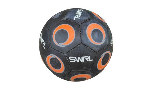 Ballon de football Swrl - 5 - iziway Cameroun