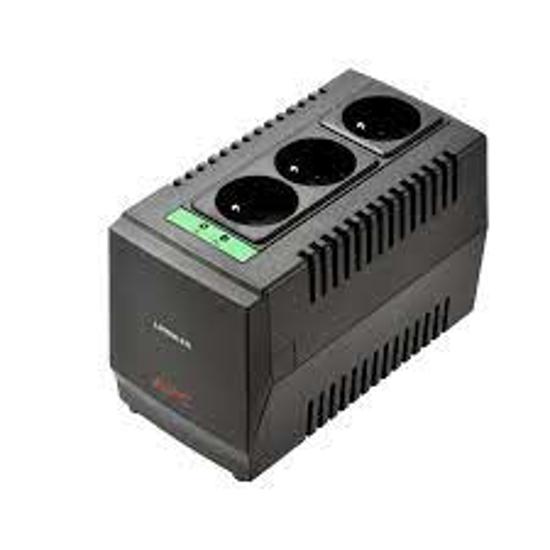 Image sur PRISE PROTEGEE ET ONDULEURS - APC -  Line-R 1500VA Automatic Voltage Regulator