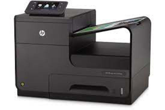 Image sur IMPRIMANTES - HP Office jet Pro - X551dw Printer