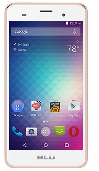 Image sur BLU DASH L - Android 4.4 - Double Sim - 4,0 pouces, 45,5 cm 2 - Blanc