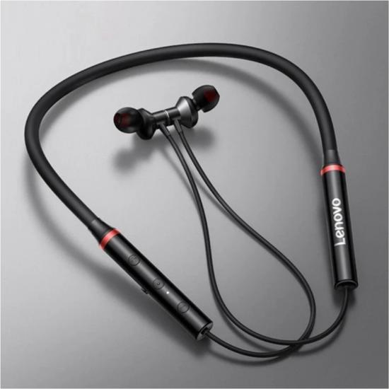 Écouteurs Bluetooth Lenovo HE05