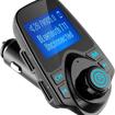 Image sur BLUETOOTH TRANSMETTEUR FM DE VOITURE MP3 T11